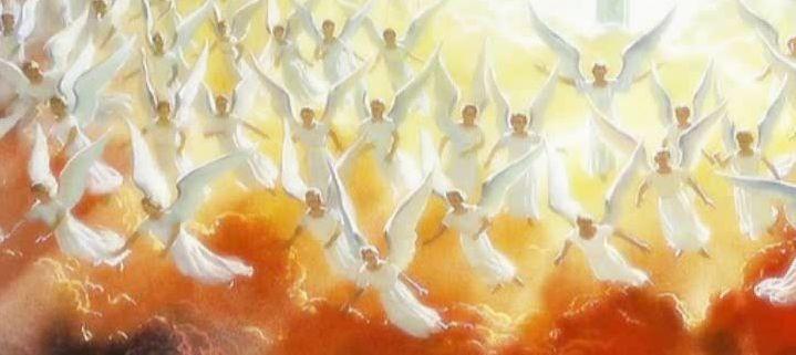 Armija anđela