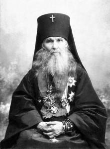 Митрополит Московски и Коломенски (1912-1917) Макарије /Парвицки-Невски/(1835-1926). Прослављен у лику светих РПЦ 2000. године.