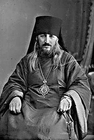 Архиепископ тобољски и сибирски Варнава /Накропин/ (1859-1924)