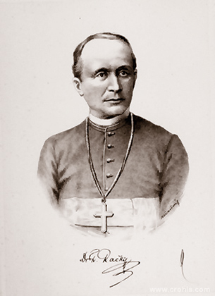 Фрањо Рачки (1828–1894)