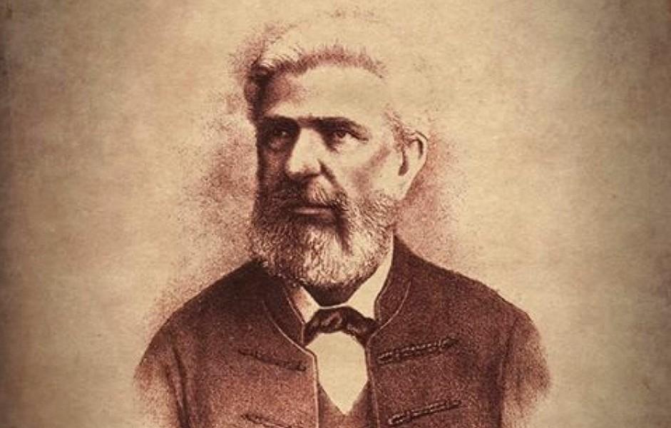 Анте Старчевић (1823-1896)