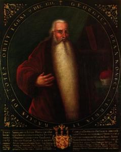 Гроф Ђорђе Бранковић (1645-1711)