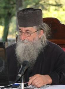 Протојереј Јован ПЛАМЕНАЦ