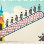 Олга Четверикова: АКО ЖЕЛИШ ДА ПОБЕДИШ НЕПРИЈАТЕЉА, ВАСПИТАВАЈ ЊЕГОВУ ДЕЦУ