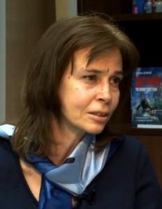 Олга ЧЕТВЕРИКОВА