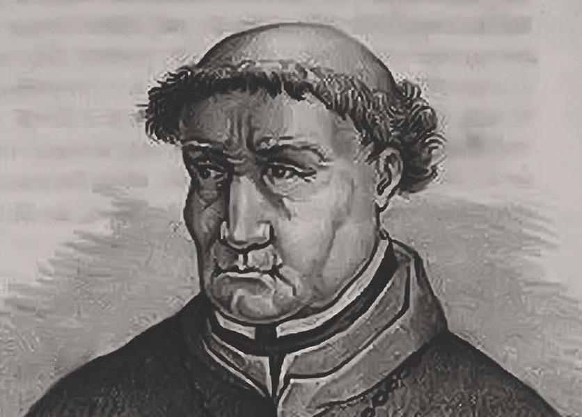 Томас де Торкемада (1420-1498), оснивач шпанске инквизиције