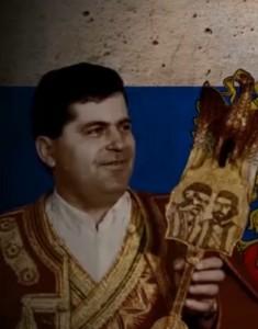 Радован ШОЈИЋ