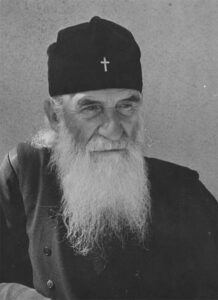Авва Јустин ПОПОВИЋ (1894-1979)