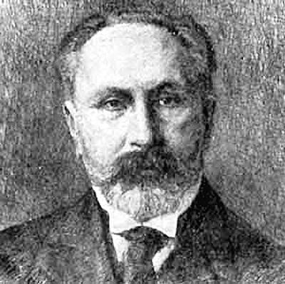 Сергѣј Јефимовић Крижановски (1862-1935)