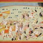 Мирча Елијаде: АРИЈЦИ У ИНДИЈИ