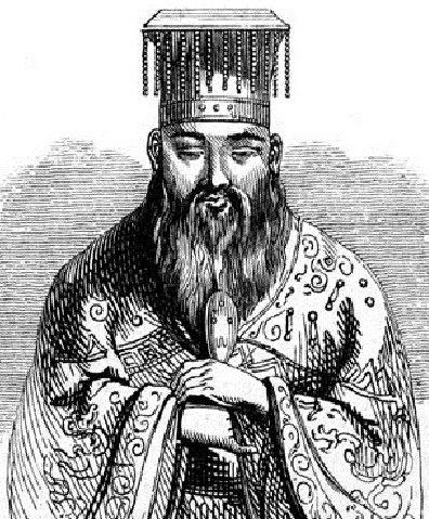 Kung Fu Tzu