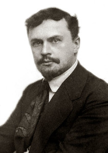 Иља СУРГУЧОВ (1881-1956)