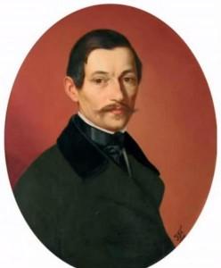 Јован Стерија ПОПОВИЋ (1806-1856)