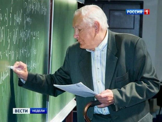 Игор ШАФАРЕВИЧ (1923 - 2017)