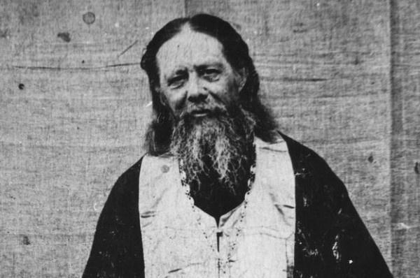Старац Анатолиј (Потапов) - Прѣподобни Анатолиј Оптински Млађи (1855-1922)