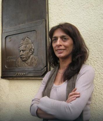 Ана РАДМИЛОВИЋ (1974 - 7. фебруар 2017)