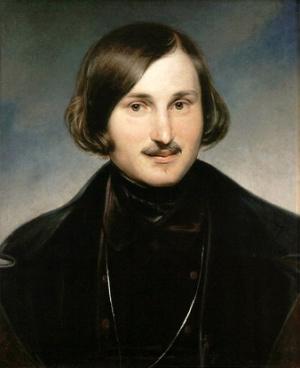 Николај Васиљевич ГОГОЉ (1809 - 1852)
