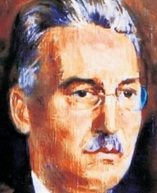 Григорије БОЖОВИЋ (1880 - 1945)