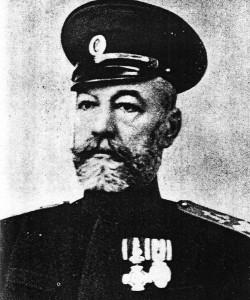 """""""Поморски војвода"""" Илија ГОЈКОВИЋ"""