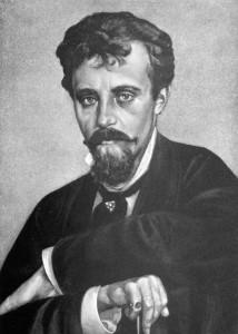 Лаза К. ЛАЗАРЕВИЋ  (1851 - 1891)