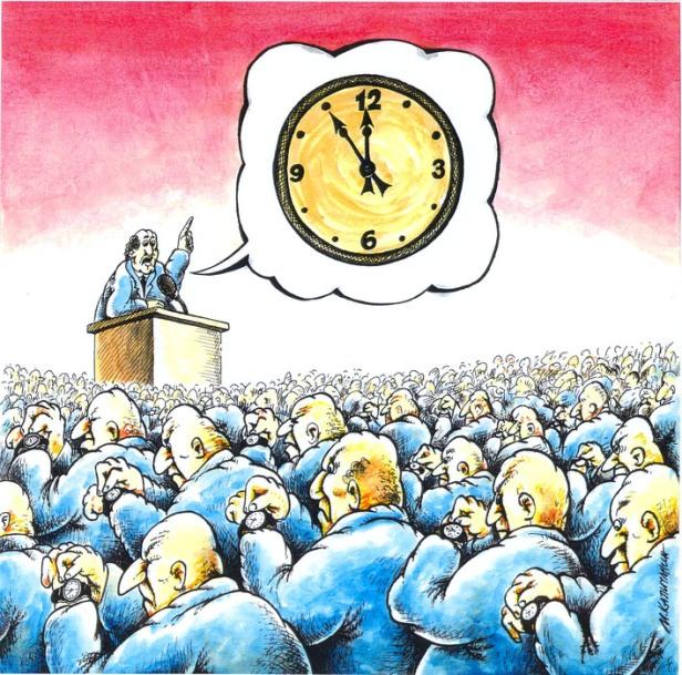 Карикатура Миланка Каличанина
