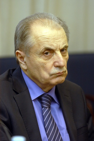 Миро ВУКСАНОВИЋ