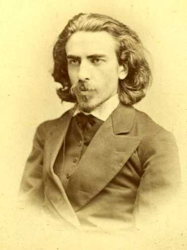 Владимир Сергејевич СОЛОВЈОВ (1853 - 1900)