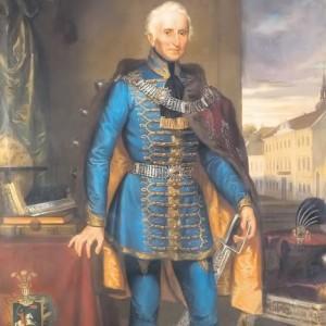 Сава Поповић Текелија (1761-1842)