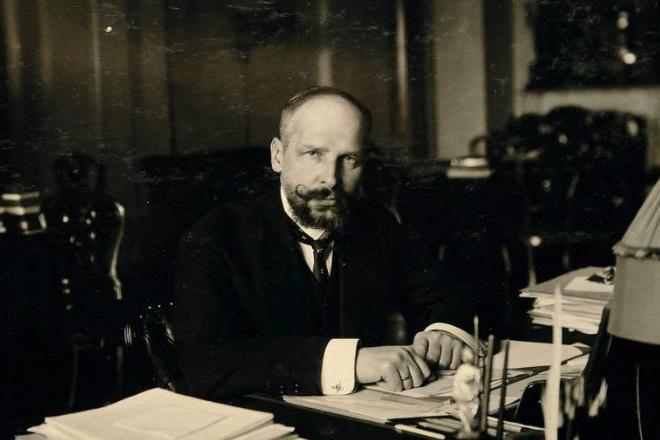 Петар Столипин (1862-1911)