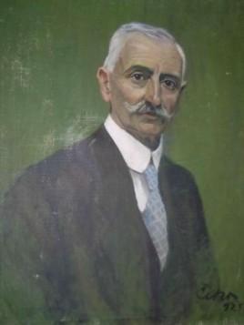 Алекса ШАНТИЋ (1868 - 1924)