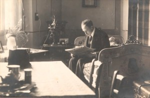 Аријус ван Тинховен
