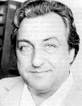 Бранко В. РАДИЧЕВИЋ (1925 - 2001)