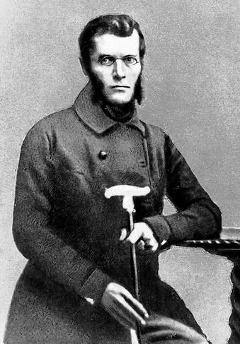 Иван Васиљевич КИРИЈЕВСКИ (1806 - 1856)