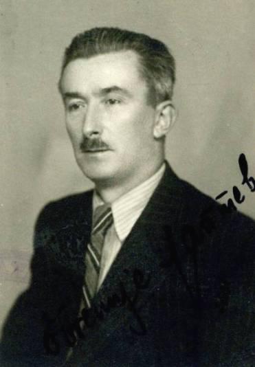 Евгеније И. ЛАПТЕВ (1894 - 1944)