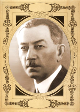 Милан РАКИЋ (1876 - 1938)