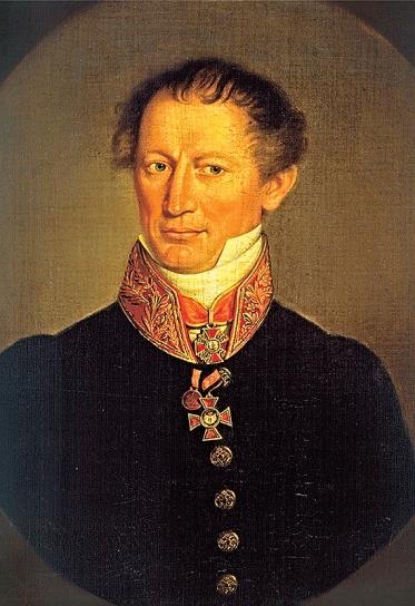 Атанасије СТОЈКОВИЋ, српски писац, научник и руски академик (1773 - 1832)