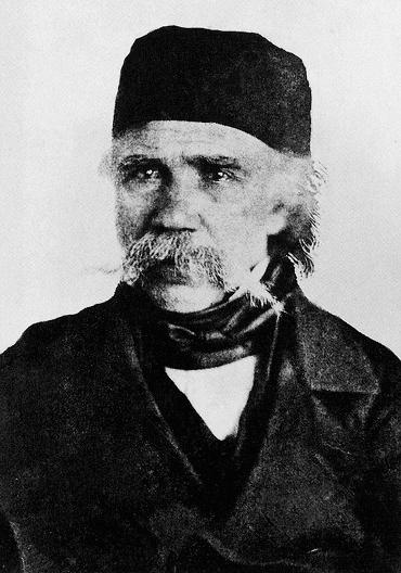 Вук Стефановић Караџић (1787 - 1864)