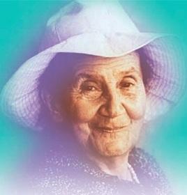 Десанка МАКСИМОВИЋ (1898 - 1993)
