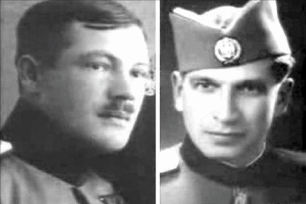 Иван ФРЕГЛ и Александар МИШИЋ