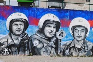 grafit herojima