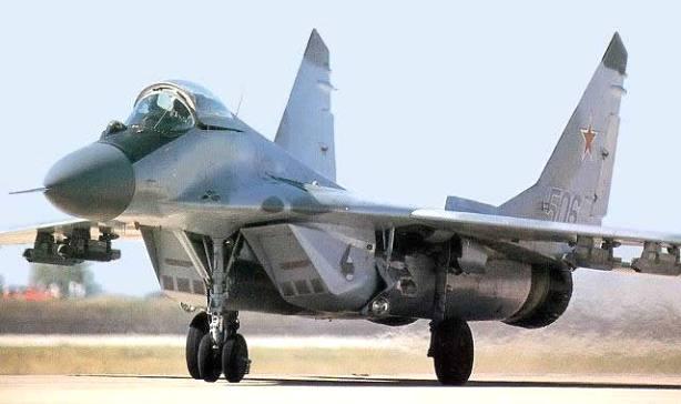 Југословенски МИГ-29