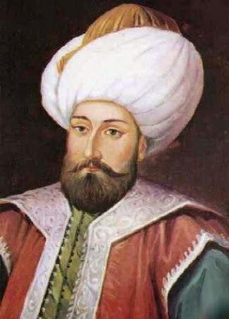 Лала Шахин паша (1330 - након 1388)