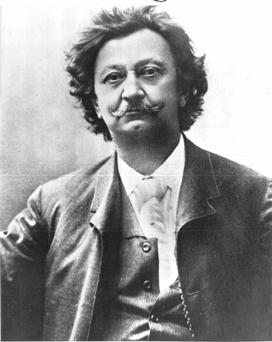 Лаза КОСТИЋ (1841 - 1910)