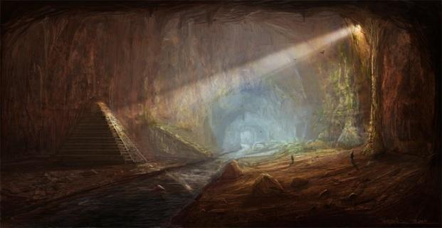 podzemlje