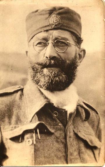 Драгољуб Дража МИХАИЛОВИЋ, армијски генерал и начелник Штаба Врховне команде Југословенске војске у Отаџбини (1893 - 1946)