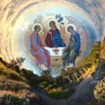 Свети Јустин Нови (Ћелијски): БЕСЕДА НА ПЕДЕСЕТНИЦУ (1966)