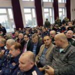 Предраг Ђоковић Вајт: СРПСКА ДЕЛЕГАЦИЈА НА СКУПШТИНИ КОЗАКА У МОСКОВСКОМ