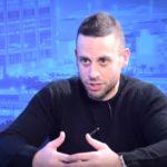 Горан Шарић: СРБИ СУ СТАРОСЕДЕОЦИ БАЛКАНА