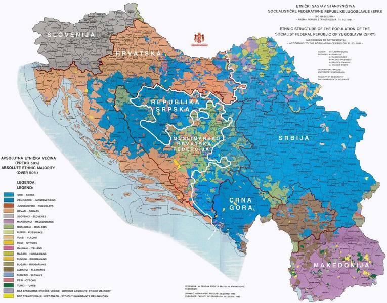 Наталија Нарочницка: Геополитичка супростављеност на Хелму у ХХ-ХХI веку 5