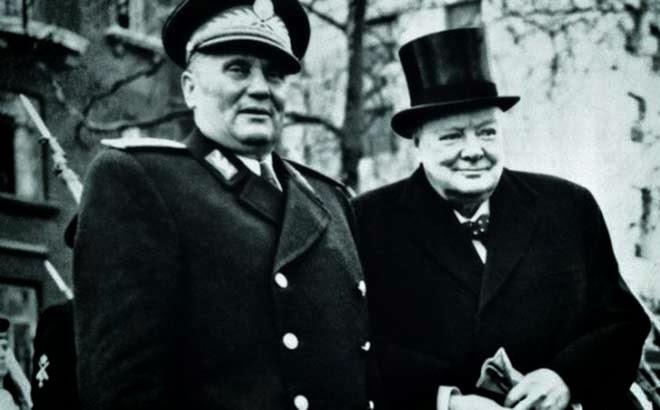 Наталија Нарочницка: Геополитичка супростављеност на Хелму у ХХ-ХХI веку 7